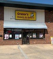 Granny's Donuts & Sandwiches