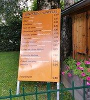 Les Gaufres de Chamonix