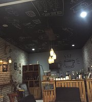 Minak Kopi Coffee Shop