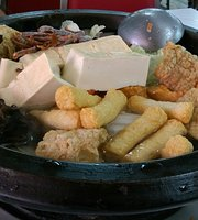 Song Jian Buffet Hot Pot