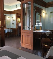 Pod Golabkiem Restaurant