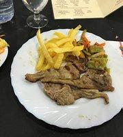 Hotel Restaurante Olimpic