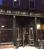 Church Street Steak House