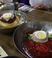 Haeundae Choryang Wheat Noodles