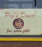 JW's Diner