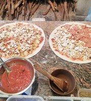 Belmio Pizza