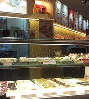 J. Co Donuts & Coffee