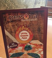 ‪Persona Wood Fired Pizzeria‬