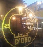 Il Porcellino D'Oro