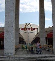 Kolonat - Albania