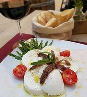 Southeast Cafe Wine & Food