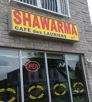 Shawarma Cafe Deslauriers