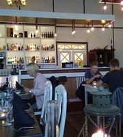 Strandhotellet Mellbystrand Restaurang