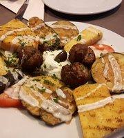 Restaurant Akropolis 22