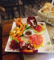 Gastronomia del Pesce