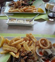 Visrestaurant L'ocean