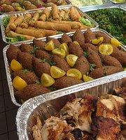 Restaurant Farrouj