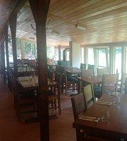 Restaurace U zlatý rybky