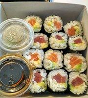 O Nigiri Sushi