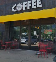 The Buzz Coffee and Cafe