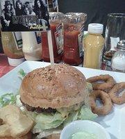Hamburger Sub Ahu