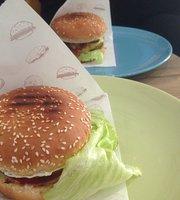 Spring Vegeterian Burgers&Shop
