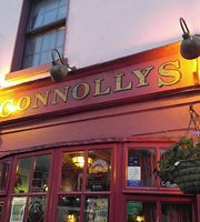 Connollys Bar