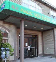Magic Wok Eatery