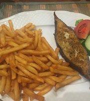 Fish Pub