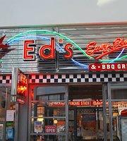 Ed's Easy Diner - Basingstoke