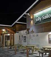 ‪The Jolly Sailor‬
