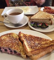 Red Lion Diner & Bakery