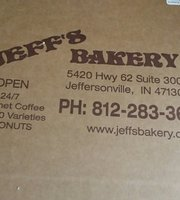 Jeff's Bakery
