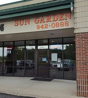 Sun Garden Restaurant