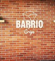 Barrio Crepe