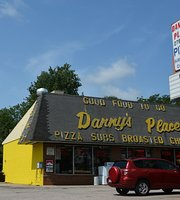 Danny's Pizza & Chicken Place