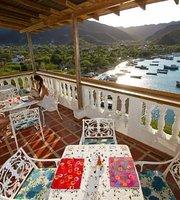 Bahnga Gourmet, Hotel Bahia Taganga