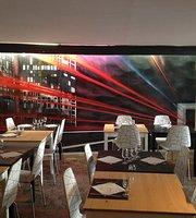 Jam Session café culture restauration