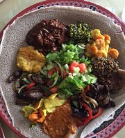 Lucy Ethiopian & Eritrean Restaurant