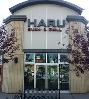 ‪Haru Sushi and Grill‬