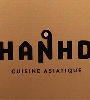 Chanhda Cuisine Asiatique
