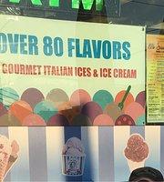 Uncle Louie G Italian Ice and Ice Cream