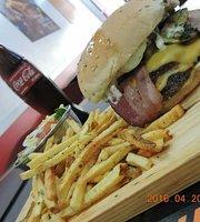Big Joe Burger Factory