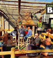 Casa Woodstock Bar