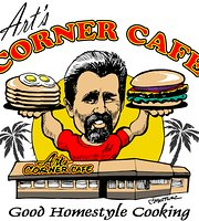 Art's Corner Cafe