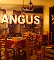 Angus Restaurante Bar