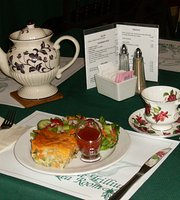 The Trillium Tea Room