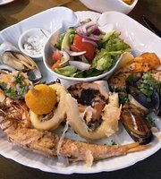 Levanta Grill Restaurant