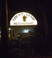 Lucky Genie Pub