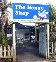 The Honey Shop Cafe